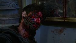 Russo Bloodied