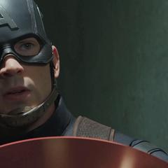 Rogers hace una tregua con Stark.