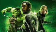Wakandains Avengers banner