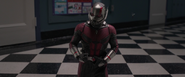 Ant-Man at School