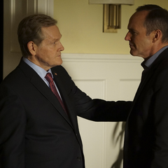 Ellis llega a un acuerdo con Culson.