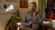 Casual Thor (Team Thor - Part 2)