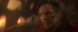 Doctor Strange's Death