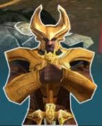 Heimdall icon