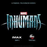 Inhumans dates
