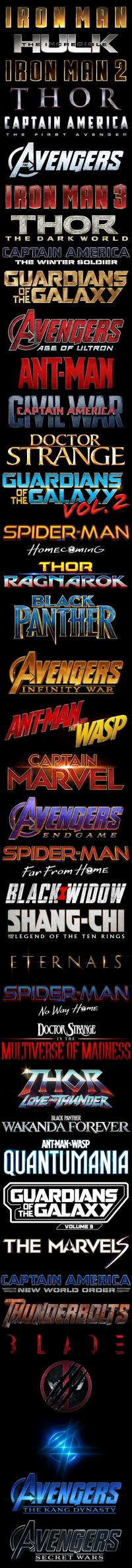 Marvel Universo Completo