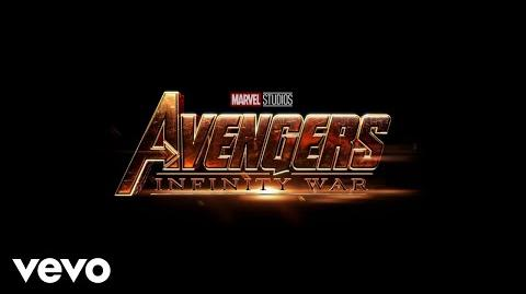 """Alan Silvestri - Forge (From """"Avengers Infinity War"""" Official Audio)"""