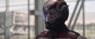 Captain America (Quantum Suit)