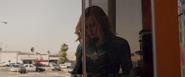 Carol Danvers Payphone