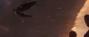 Falcon Returns