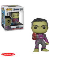 Hulk with Gauntlet Funko