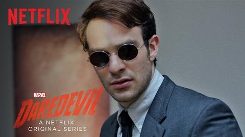 Marvel's Daredevil Featurette HD Netflix