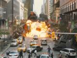 Битва за Нью-Йорк
