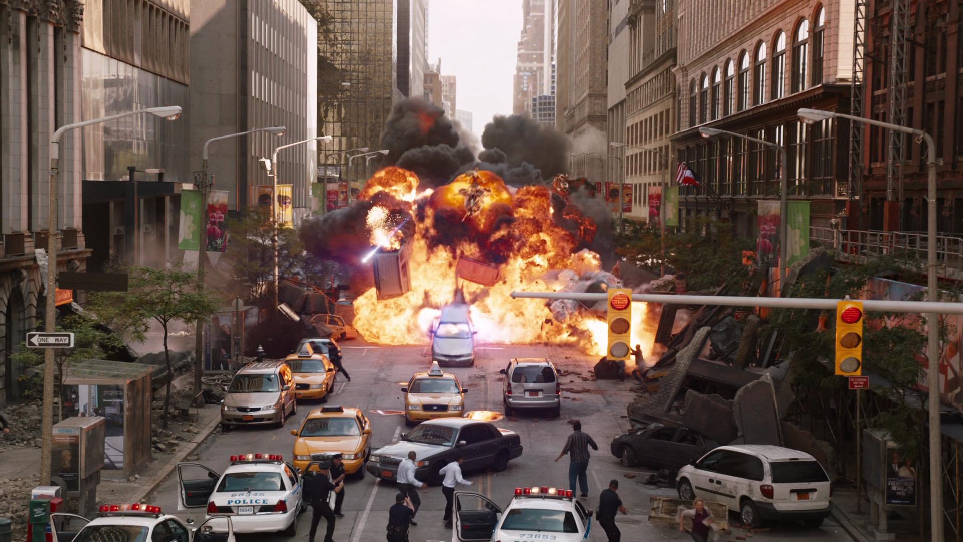 Resultado de imagem para avengers city