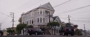 Scott Lang's House