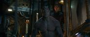 Star-Lord&DraxSeeGamoraKillThanos