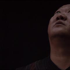 Wong descubre que el Santuario de Londres ha sido atacado.