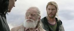 A Family Reunion (Loki, Odin & Thor)