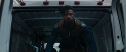 Black Panther OCT17 Trailer 34