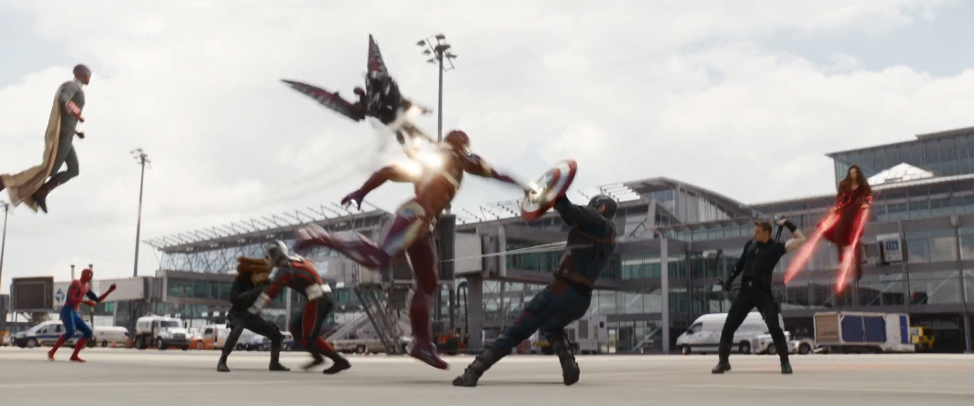 Captain America: Civil War | Marvel Cinematic Universe Wiki | Fandom