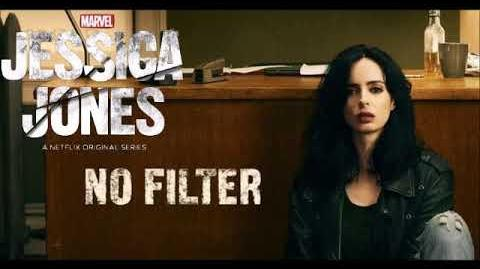 Los Dos - Aquella Vez (Audio) MARVEL'S JESSICA JONES - 2X05 - SOUNDTRACK