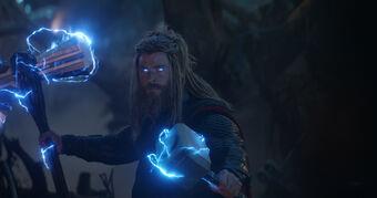 Thor Quote Marvel Cinematic Universe Wiki Fandom