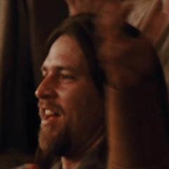 Actor desconocido como Asgardiano #1