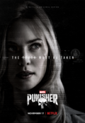 The Punisher Character Poster 02