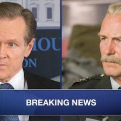 Noticia sobre Ross siendo nombrado Secretario de Estado de los Estados Unidos por Ellis.