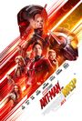 Ant-Man and the Wasp Complete Poster