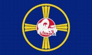 Flag of Omaha