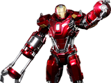 Armadura de Iron Man: Mark XXXV