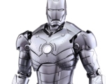 Iron Man Armor: Mark II