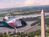 Rescate en el Monumento a Washington