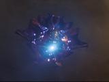 Skrull Battleship