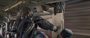 Ultron vs. Cap