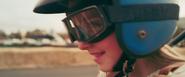 Young Carol Danvers