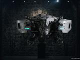 Drones de Combate de Industrias Stark