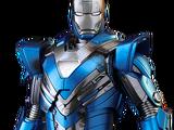 Armadura de Iron Man: Mark XXX