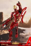 Iron Man IW Hot Toys 6