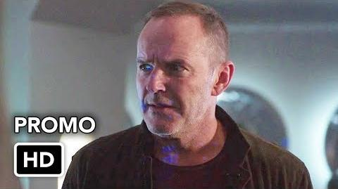 "Marvel's Agents of SHIELD 5x20 Promo ""The One Who Will Save Us All"" (HD) Season 5 Episode 20 Promo"