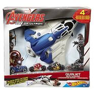 Quinjet product 2