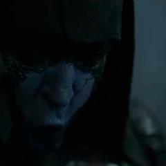 Ronan amenaza a un Nova Corp.