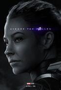 Wasp (Endgame Poster)