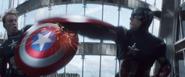 2012 Captain America vs. 2023 Captain America