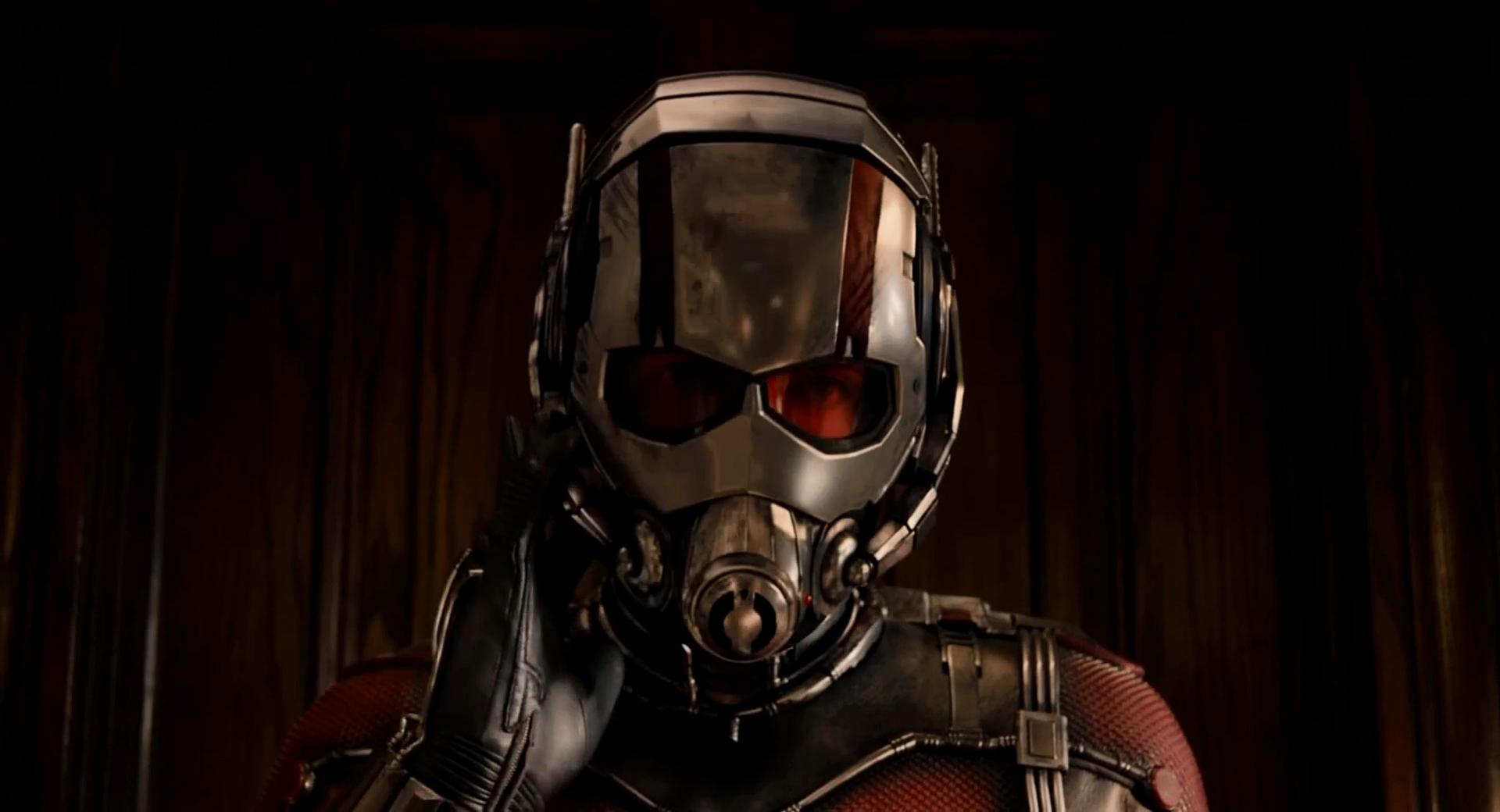 AMN antman Fonction Masque