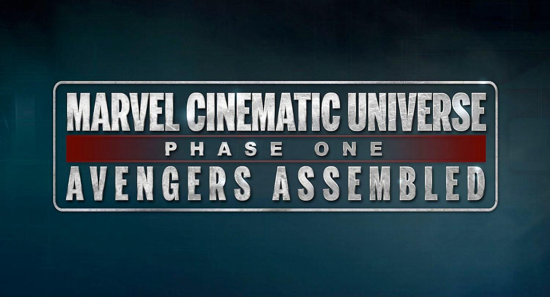 Phase One | Marvel Cinematic Universe Wiki | FANDOM powered