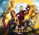 The Art of Iron Man: 10th Anniversary Edition