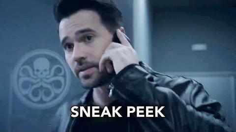 """Marvel's Agents of SHIELD 4x17 Sneak Peek 2 """"Identity and Change"""" HD Season 4 Episode 17 Sneak Peek"""