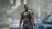 Marvel's Captain America The Winter Soldier - Featurette 3